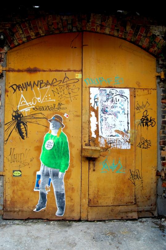 Riga Door