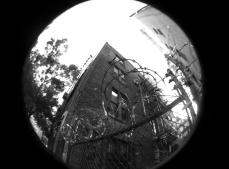 Manhattan Barbed Wire