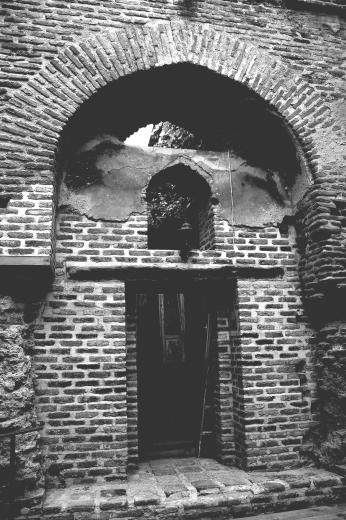 Fire Temple Entrance