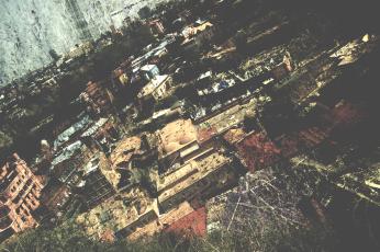 Goodbye Tbilisi Overlay