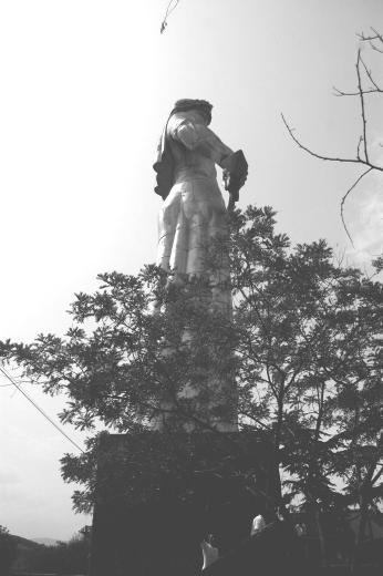 Kartlis Deda -Mother Georgia