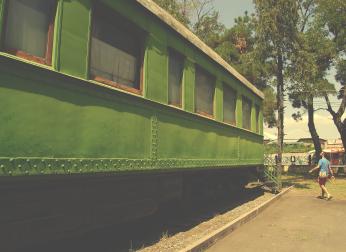 Stalins Train