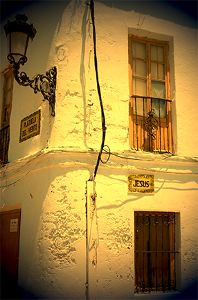 Calle de Jesus - Tarifa 286-