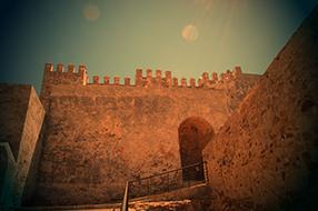 Castillo de Guzmán el Bueno - Tarifa 296