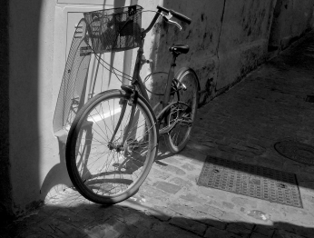 Tarifa - Bicycle