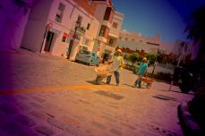 Tarifa Workers - Construction 2