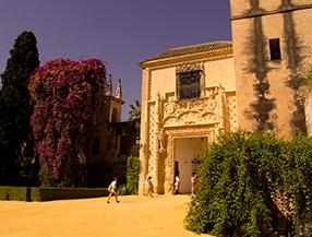 Sevilla- Alcazar Puerta de Marchena 286
