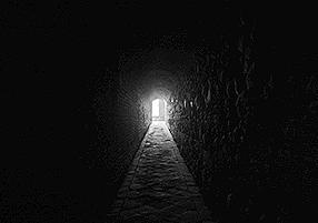 Granada---ALHAMBRA---Grain Tunnel286