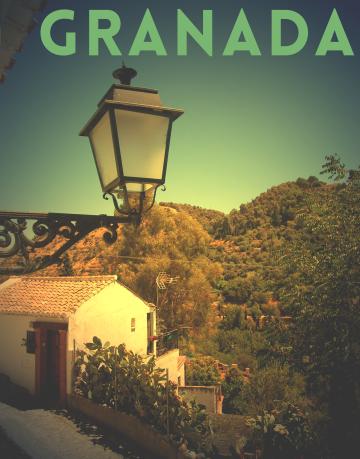granada - title