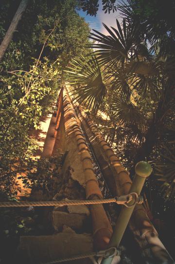granada - martires conduit - second angle